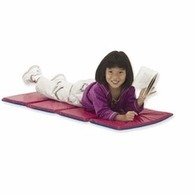 """Basic Kindermat - Daycare Rest Mats - 5/8"""" thick - Set of 8 - from Children's Organizers 