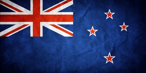 Gay marriage in New Zealand: Parliament set to make history | LGBT News & Entertainment! | Scoop.it