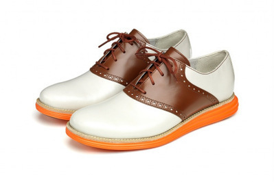 Cole Haan x Fragment Design   THE ESSENTIAL   Chaussures Homme   Scoop.it