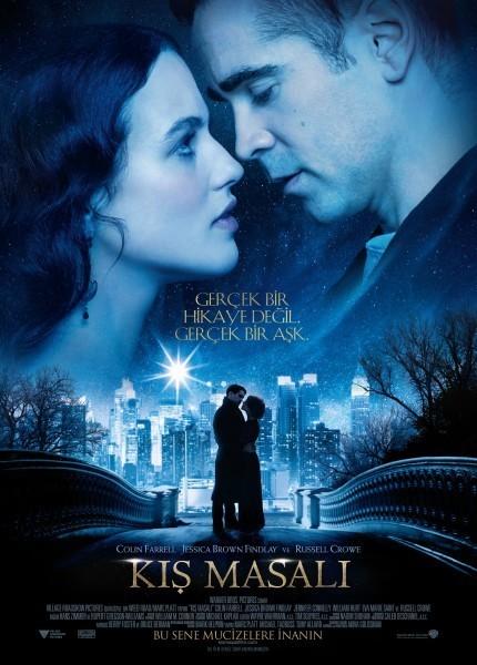 Kış Masalı - Winter's Tale - Online Film İzle   Online Filmler   Scoop.it