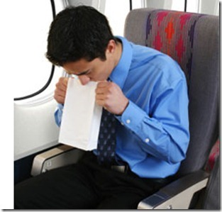 Natural Remedies Against The Motion Sickness   Diseases and Conditions   Scoop.it