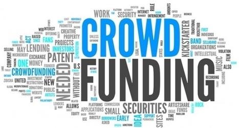 La finance participative, véritable révolution sociétale | Le flux d'Infogreen.lu | Scoop.it