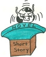 Shelfari: How Writing a Short Story Differs from Writing a Novel | Teach the Writer | Scoop.it