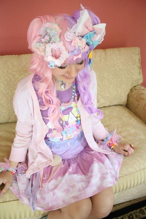 What is Fairy Kei   Lolita Dress   Scoop.it