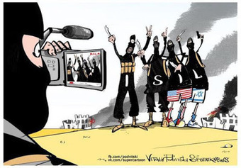 Sociopath Media report - October 14th, 2015   Global politics   Scoop.it