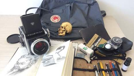 In your bag No: 1344 - Alex - Japan Camera Hunter | L'actualité de l'argentique | Scoop.it