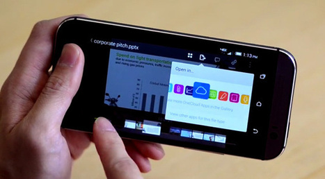Box's redesigned Android app opens almost any file you put in the ... | Android | Scoop.it
