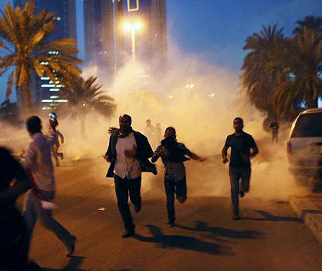 #Bahrain Sentences 26 #Protesters | #VivaBahrain! | Scoop.it
