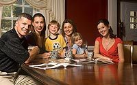 MediaPost Shares Survey Data on Affluent Families - Social & Connected | Digital Strategies for Social Humans | Scoop.it