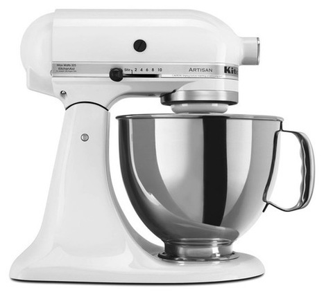 My Word with Douglas E. Welch » KitchenAid Artisan Series 5-Qt. Stand Mixer | Douglas E. Welch Gift Guide #36 | Douglasewelch | Scoop.it