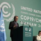 Climat : les pays en développement posent leurs conditions à Varsovie | Climat: passé, présent, futur | Scoop.it