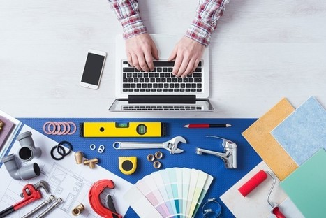 16 Online Tools That Will Improve Your Website's Conversion Rate | Social Media Journal | Scoop.it