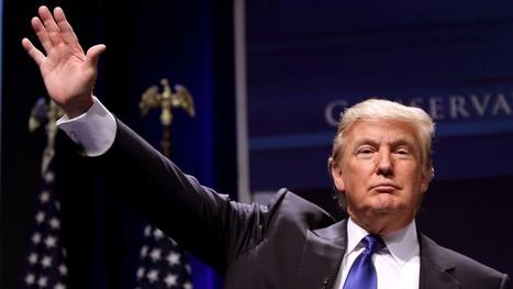 Bulles de filtrage : il y a 58 millions d'électeurs pro-Trump et je n'en ai vu aucun - Numerama | Nouvelles Tendances Mondiales | Scoop.it