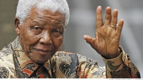 Nelson Mandela and the evolution of great leaders - Fortune | The Second Mile | Scoop.it