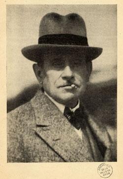 13 août 1869 naissance de Tony Garnier | Racines de l'Art | Scoop.it