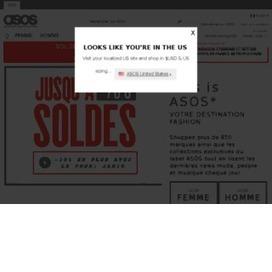 Codes promo Asos valides et vérifiés à la main | codes promos | Scoop.it