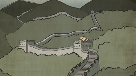 The history of the Great Wall of China and what makes it so great | ANALYZING EDUCATIONAL TECHNOLOGY | Scoop.it