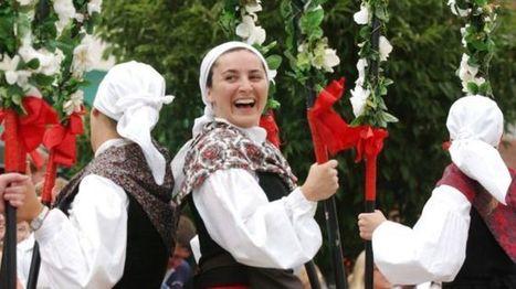 Resuelven el misterio del origen de los vascos, una de las poblaciones más enigmáticas de Europa - BBC Mundo | Enseñar Geografía e Historia en Secundaria | Scoop.it
