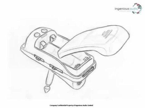 JACK - The WiFi Guitar Cable | Innovation, entrepreneuriat  et internet des objets | Scoop.it