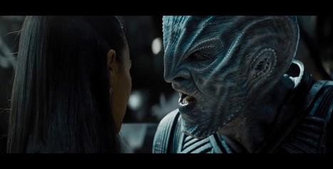 Star Trek Beyond : le méchant se dévoile dans le nouveau trailer | HiddenTavern | Scoop.it