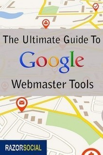 The Ultimate Guide to Google Webmaster Tools | Social Media Marketing | Scoop.it