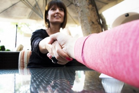 How To Answer The 'Tell Me About Yourself' Question | CAREEREALISM | Job Search | Scoop.it