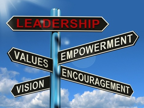 Three Requirements of the Values Aligned Leader | New Leadership | Scoop.it
