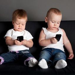 El 42% de los niños latinoamericanos utiliza dispositivos ... - MarketingDirecto | Jóvenes XXI | Scoop.it