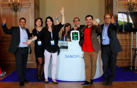 mHealth Insights from Doctors 2.0 & You Paris | mHealth Insight: the ... | sm in healthcare | Scoop.it