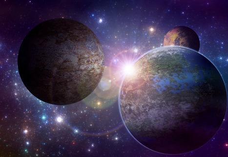 Avis d'experts | Une Nouvelle Terre? | Science Actualités | Scoop.it