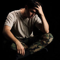 Could the Army Predict Suicides? - Discovery News | Military Suicide | Scoop.it