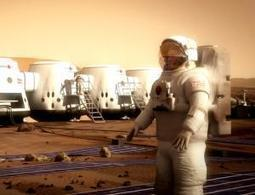 Crunch time for Mars One to avoid a two-year delay   AMAZING things!   Scoop.it
