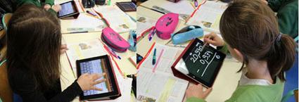 Migrer des ordinateurs aux tablettes en contexte pédagogique : méthodologie et conseils (dossier) | eLearning related topics | Scoop.it