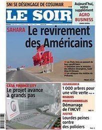 «Pour le Maroc, le Sahara est une question de souveraineté» | Le Soir-echos | RIKMEDIA ONLINE | Scoop.it