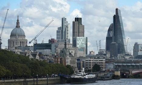 Campaigners fight to save London skyline from 230 more skyscrapers | human city | Scoop.it