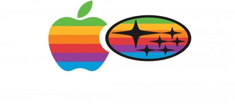 The next big fight for gay rights will be won by Big Business   Gay News   Scoop.it