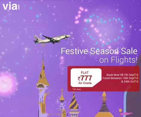 Cheap Flights from Delhi (DEL)  to Bangalore (BLR) - Via.com   Travel Tips on Flight, Hotel and Holidays   Scoop.it