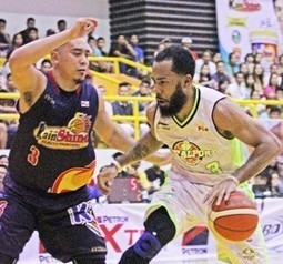 Batang Pier withstand E-Painters for 3rd straight win | travel and sports | Scoop.it
