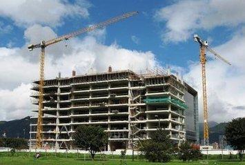 Sector construcción impulsó crecimiento de 3.5% en la economía colombiana según MinVivienda | RCN Radio | Infraestructura Sostenible | Scoop.it