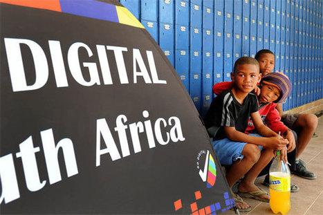 Digital TV delays and confusion - MyBroadband | Satellite Communications | Scoop.it