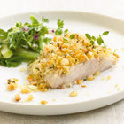 Macadamia Crusted Barramundi Fillets - Coles Recipes & Cooking | Aquaponics Cooking | Scoop.it