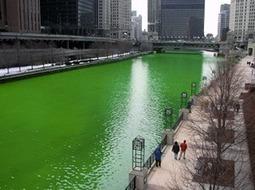 Saint Patrick, la fête irlandaise par excellence   Remue-méninges FLE   Scoop.it