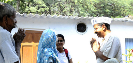 AAP chief Kejriwal beats Sheila by 25864 votes | Pollupdates.com | India News | Scoop.it