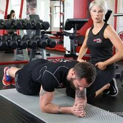 6 minutes to core strength - Irish Independent | Core Exercises | Scoop.it
