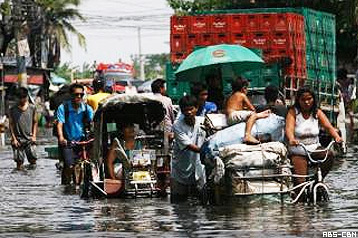 Philippines had most disaster deaths in 2011 | Sustain Our Earth | Scoop.it