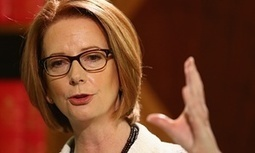 Julia Gillard puts spotlight on girls' education as vital to global economy | The Future of Education  - Where do we go now? | Scoop.it