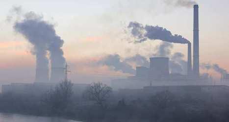 Un ancien chef de la NASA s'inquiète du réchauffement climatique | Risques environnement & santé, changement climatique, risques liés aux modes de vie contemporains | Scoop.it