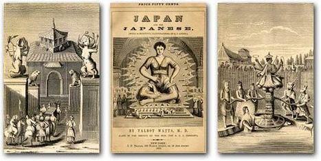 Black Ships & Samurai | Medieval Japan to World Power | Scoop.it