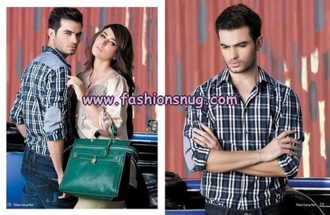 Firdous Fashion Collection For Men And Women 2013 | Fashion Women and Men | Scoop.it