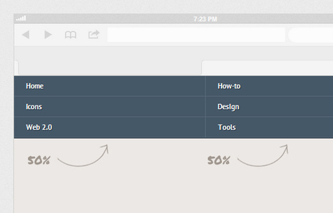 30 Useful Responsive Web Design Tutorials | Responsive design & mobile first | Scoop.it